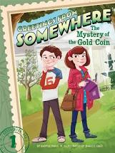 The Mystery of the Gold Coin by Harper Paris