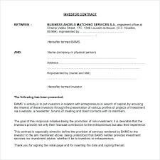 Loan Contract Template Word Interesting Person To Person Contract Template Thalmusco