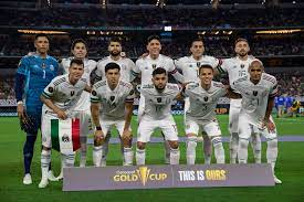Mexico vs Guatemala Archives - Inside ...