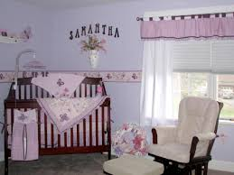 purple baby girl bedroom ideas. Boy Nursery Themes Baby Decor Neutral Purple Girl Bedroom Ideas I