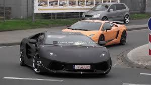 2012 Lamborghini Jota / Murcielago: New Spy Photos and Video