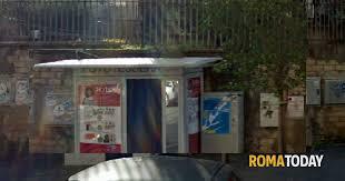 Cabina Fototessere Torino : Tenta scassa di una cabina per fototessere in via fabiola a monteverde