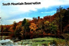 It's Fall Foliage Time at South Mountain Reservation - TAPinto