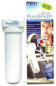 countertop reverse osmosis system reviews best water filter systems