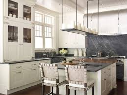 transitional kitchen private residence lake geneva wi