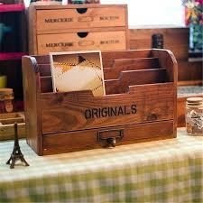 wood box decor wooden box storage container boxes decorative wood box pencil vase jewellery treasure chests wood box