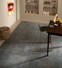 daltile ceramic tile home depot continental slate x blue rs