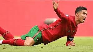 Euro 2021: Hamann attacks Cristiano ...
