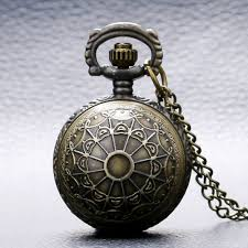 compare prices on ball mens watch online shopping buy low price bronze spider web design small size ball pocket watch women men gift clock p65