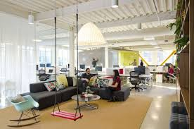 cool office pictures.  Pictures Casual Work Space Designed By Boora Architects Cool Office Space For FINE  Design Group On Pictures B