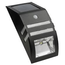Solar Step Lightsset Of 4outdoor Patio Lightsgarage Pathway Solar Garage Lighting