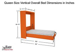queen size murphy bed plans sterling full size bed dimensions frames image in full size bed queen size murphy bed plans