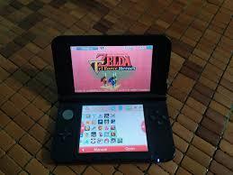 Máy chơi game Nitendo 3DS XL 32GB - 1.900.000đ