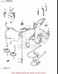 1987 suzuki lt250r wiring diagram wiring library woofit co