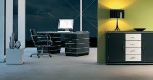 retro office desks. Black Retro Modern Executive Office Desk And Cabinet Desks