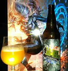 Light Speed Toppling Goliath Light Speed By Toppling Goliath Brewing Brewerianimelogs