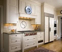 Kitchen : Beautiful Kitchen Range Hood Design Ideas With White Wooden Range  Hood Kitchen Cabinet Also Ideas