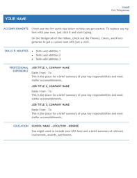 Resume For Internal Company Transfer Mesmerizing Company Resume