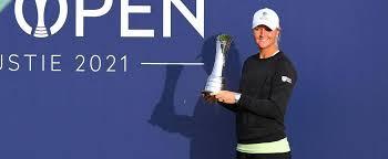 1 day ago · anna nordqvist of sweden lifts the aig women's open trophy on sunday. Ajcibajfazzqdm