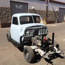 1949 Chevy pickup – Rice | CarBuff Network