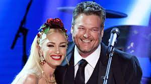 Blake Shelton and Gwen Stefani File For ...