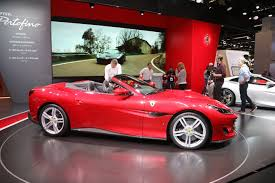 2018 ferrari cars. plain 2018 2019 ferrari portofino side profile inside 2018 ferrari cars n