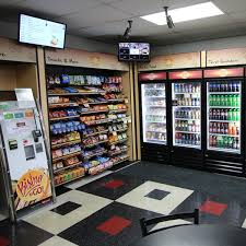 Vending Machine Warehouse Simple Total Vend Vending Machines Office Coffee Service In Louisville