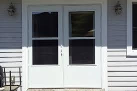 front storm doors2017 Storm Door Prices  Installation Costs  HomeAdvisor