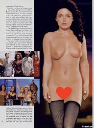 16 Pop Stars Who Have Appeared In Playboy NSFW 8