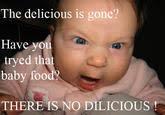 Crazy Mean Baby | Know Your Meme via Relatably.com