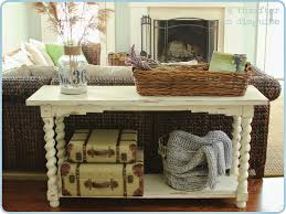 Decorate Sofa Table Amand Us