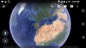 Where do the images come from? Google Earth Live Satellite Map New Updates Youtube