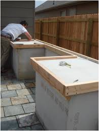 Prefab Outdoor Kitchen Cabinets Kitchen Outdoor Kitchen Cabinets With Sink Image Of