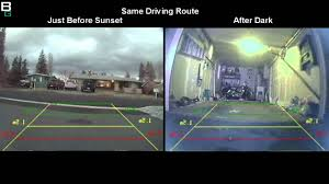 toyota backup camera install demo review pics and video