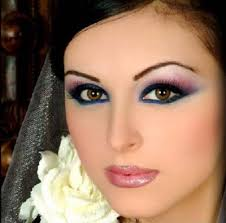 simple wedding makeup