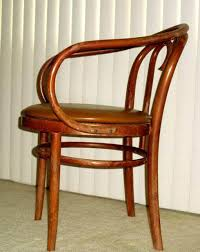 antique bentwood chairs for