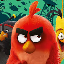 Angry Birds - Videos