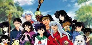 You've come to the right place. Which Inuyasha Character Are You Proprofs Quiz