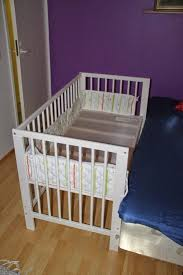 2460 bruck an der leitha. Gulliver Baby Crib Meets An Engineer Ikea Hackers Co Sleeper Crib Ikea Crib Baby Cribs
