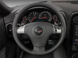 2009 Chevrolet Corvette ZR1 - Blue Devil Run   Automobile Magazine