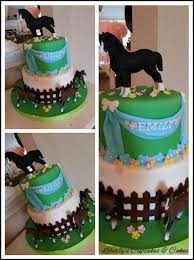 Pin By Darryl Smith On My Wifes Cakes Birthday Cake Horse