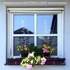 Sichtschutz Für Fenster Mit Folien Musterladen Fensterfolie Mit