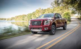 2016 Nissan Titan XD Long-Term Test   Review   Car and Driver
