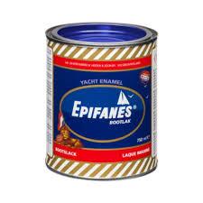 Epifanes Colour Chart Epifanes Flat