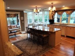 Attractive Custom Long Island Kitchen Remodel Images