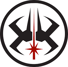Power Symbols – Sith Academy