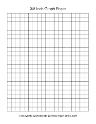 Printable Graph Paper Full Page 1 Inch Printable Graph Paper Free Math For High School Problems 6 1