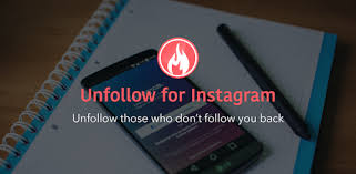 <b>Unfollow</b> for Instagram - Non followers & Fans - Apps on Google Play