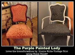 fabric paint for furnitureUsing Chalk Paint to Paint Your Couch or Wing Back Chair  The