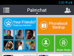 Palmchat - Chat, Love, Dating